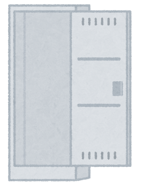 locker_gray_open