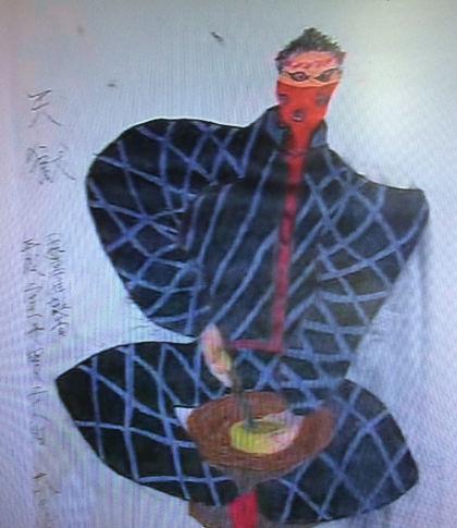 【エスペラントチビ】色盲絵師、個人情報が判明★276【岡ナノ大】 YouTube動画>2本 ->画像>288枚