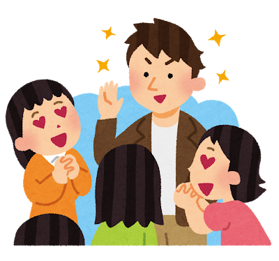 【朗報】春日俊彰さん(40)、髪を下ろすと普通のイケメンおじさんに (※画像あり)