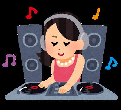 music_dj_woman