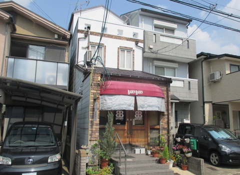 【参考画像】関西の家ってなんでみんなこうなの?