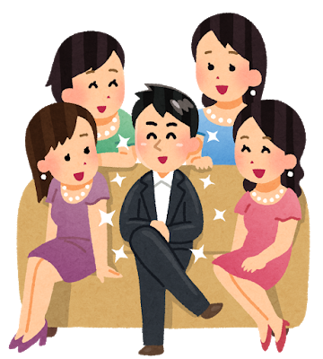 【悲報】安倍首相、若い女の子に囲まれてデレデレした顔を撮られてしまう (※画像あり)