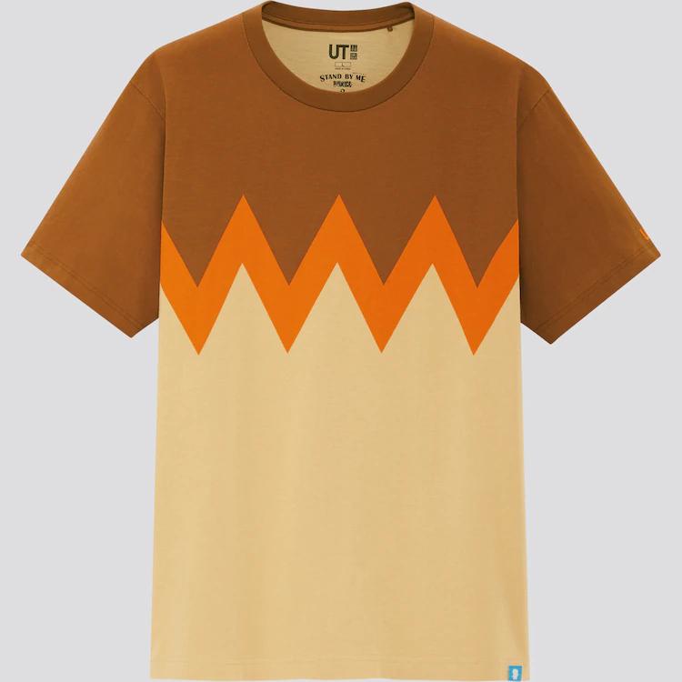 【朗報】 ユニクロでジャイアンのシャツ販売www(※画像あり)