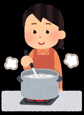 cooking_yuderu_otama_woman