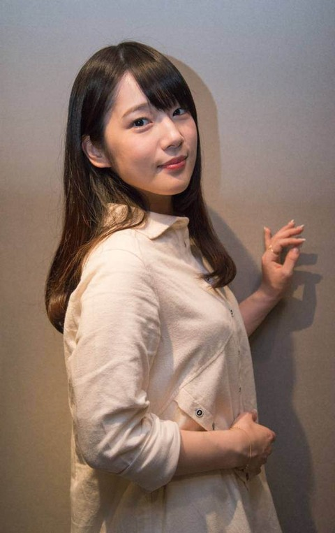 最近の内田真礼さん可愛すぎて草wwwwwwwww (※画像あり)
