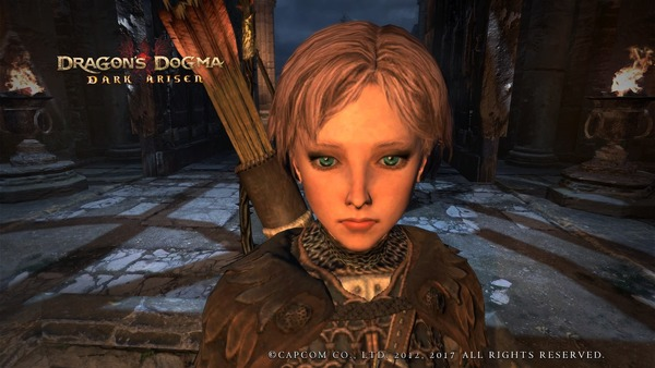 Dragon's Dogma_ Dark Arisen スクリーンショット__2