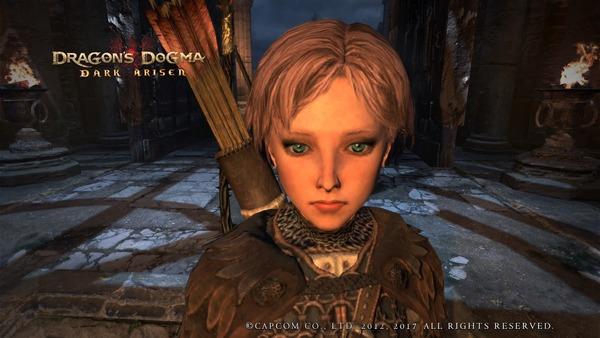 Dragon's Dogma_ Dark Arisen スクリーンショット__2