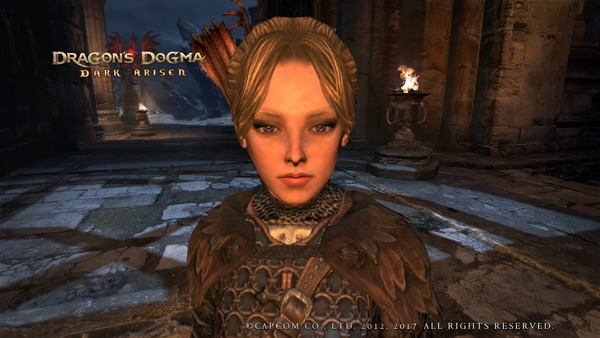 Dragon's Dogma_ Dark Arisen スクリーンショット__6