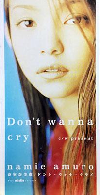 M8Don't wanna cry