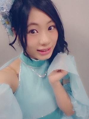 【HKT48】地元の友達が4期生に。1期生で先に入った深川舞子の望むことは?