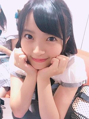 【AKB48】今まで推しメンがいなかった下青木香鈴が「この子だ!」と思った相手&山田菜々美はやっぱりDD
