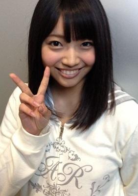 【SKE48】二村春香「三度の飯より飯が好き」