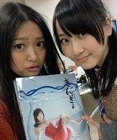 【SKE48】松井玲奈「緊張する。人の家に行くのは」