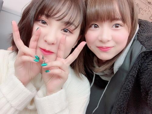 【AKB48】許されるDDと傷つくDD。ファン心理はお見通しの倉野尾成美「〇〇ってわかってるからね!」&チーム8メンバーが仲良くしてる先輩後輩