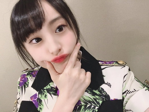 【AKB48】ちょっと喧嘩売ってる感のある川原美咲が自信あるもの&一瞬でダメになるけど行天優莉奈が神経質になること&倉野尾成美のキラキラへのこだわり