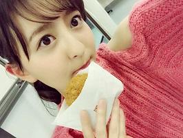 【HKT48】田中菜津美「お茶とかこたつとか羊とか」