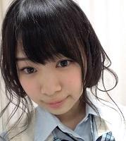 【NMB48】小笠原茉由、今でも残る傷跡