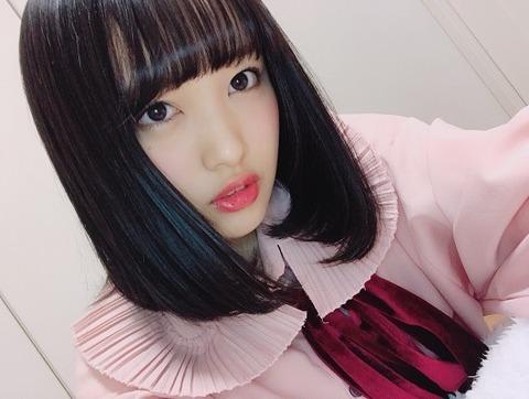 【AKB48】チーム8の推しメンは谷川聖。山田菜々美にはちょっかい出す&体の色んな所にある魅力的なもの【向井地美音】