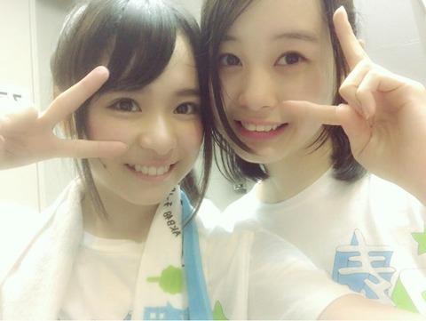 【AKB48】47都道府県を最大限に活かすチーム8。メンバーだけが味わえる特典【倉野尾成美】