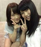 【AKB48】川栄李奈「私服がダサいのは個性。大事にしよう」