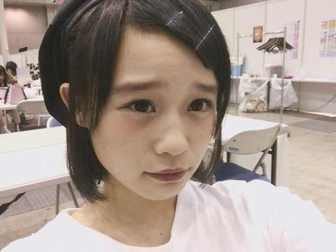 【HKT48】外国人に間違えられることもある村川緋杏の名前の由来。ビビアンといえば?