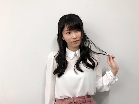 【AKB48】東京8年目のAKB総監督、庶民さ際立つ【横山由依】