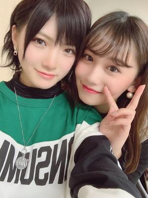 【AKB48】小嶋真子「卒業発表に悔いが残りました」&最後の同期、岡田奈々への報告はまさかのとき&良い思い出で終わって欲しいため最後の握手会まで神対応