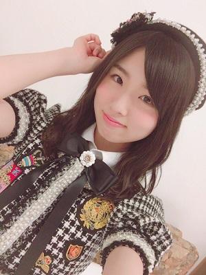 【AKB48】小嶋真子が向井地美音を海に誘うけど岩立沙穂は誘わない理由