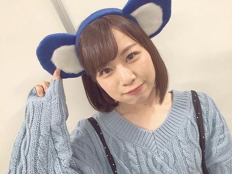 【SKE48】チョコが好き?私が好き?小学校のイケイケ話&青木詩織が思う竹内彩姫への好き嫌い。社交的なことはときに嬉しくときに迷惑