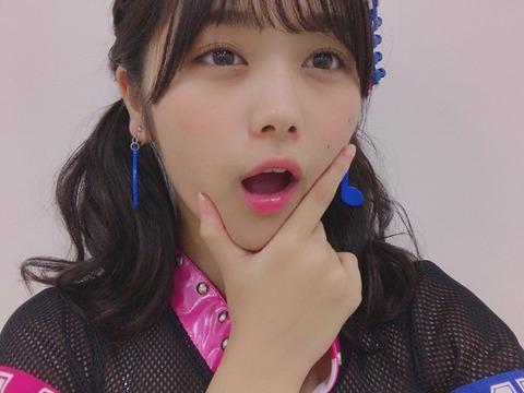 【SKE48】選挙に行った北野瑠華が感動した意外なところ&制服メンバーがいなくなる6期生