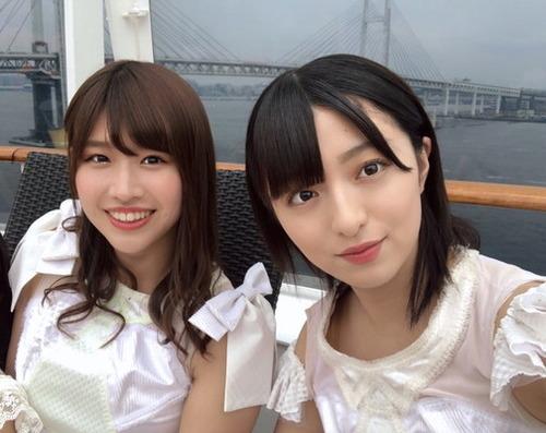 【AKB48】佐藤朱の熱いスマホの待ち受け画面&佐藤七海「没頭できるものがなくて」&小栗有以がチーム8に入る前によくしていたこと