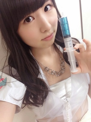 【AKB48】ファンを奪われても納得な岩立沙穂のサービス精神