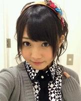 【SKE48】中西優香「ゆりあは和の心を大切にする」