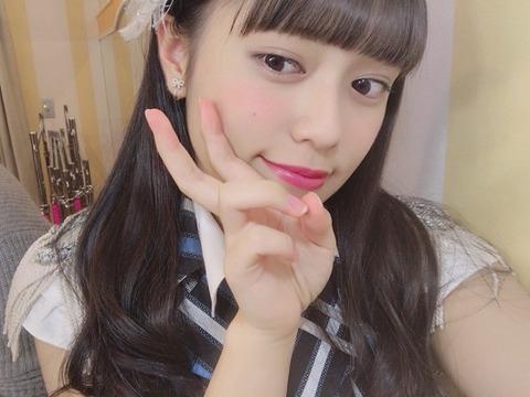 【SKE48】若手は先輩に好かれるように頑張る。SKEで生きるための方法&後輩人気の高い相川暖花
