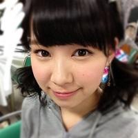 【NMB48】大島優子の意外な一面を見た小笠原茉由