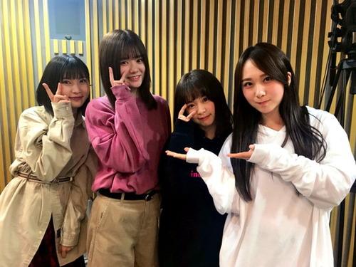 【AKB48】いくら食べても満たされない。中野郁海「ファストフードに1日5回行くときも」&「女帝」とか言われる倉野尾成美だけど強気なキャラとして見られたいわけじゃない