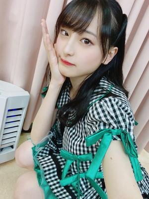 【AKB48】川原美咲が目撃した倉野尾成美の震えている姿&好きなドレッシングを方言で話す