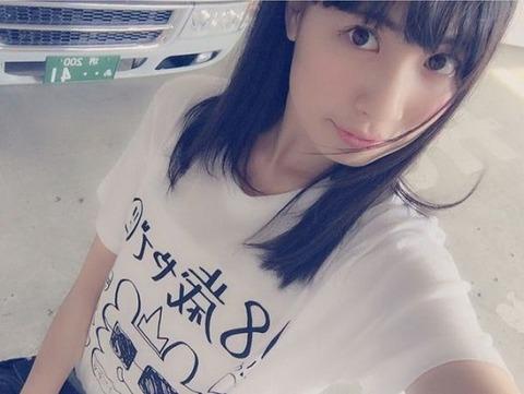 【SKE48】コンサート会場が悲鳴で包まれる。荒井優希の理解不能な行動