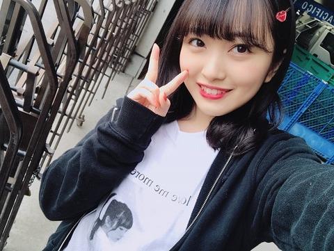 【AKB48】趣味に悩む向井地美音が興味を持っているもの&いつの間にか二十歳だけどまだまだ人生は長い