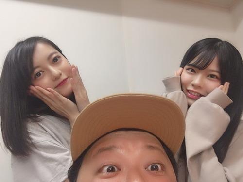【STU48】姪の話をしていると矢野帆夏が「どっち?」と怖い一言&STUでは独り言を言う子が多い?密かに見られているメンバーたち