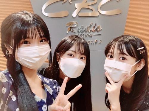 【SKE48】北川愛乃のポンコツ話「時間のない中でプリクラを撮ろうとしたら…」&野村実代の意外な食の好み