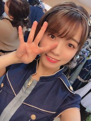 【AKB48】しりとり苦手だけど発想もなんか変な髙橋彩音&小田えりなが流行らせたかった「ドキドキ縄文土器ドキ」&令和になったときの吉川七瀬のおバカな一言