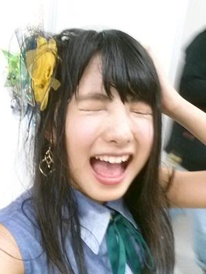 【HKT48】刺激的な朝。岡田栞奈「うわーっ!って起きます」