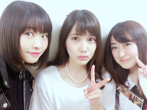 【AKB48】憧れの名字と身の丈にあった名字。自分の名字をランクアップさせると?
