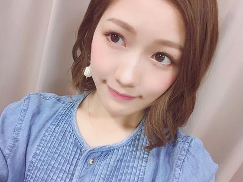 【AKB48/HKT48】渡辺麻友と○○君は似てる?独特のノリに指原莉乃も「絡む難易度が高すぎる」&好みの男性のタイプを話すときは真剣なトーン