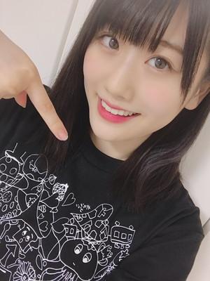 【HKT48】周りの人にものまねされてから知る自分の変な癖。小田彩加「ショッキングですね!」&アルファベット3文字例えで成長したのは本人ではなくファンの方々