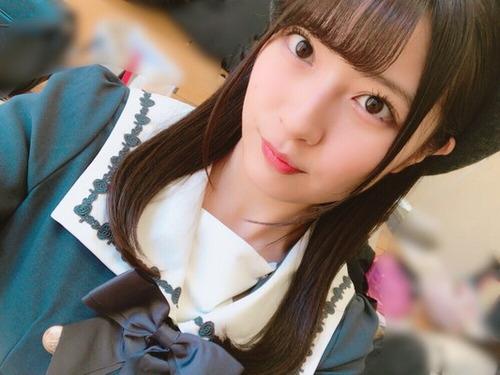 【AKB48】電車に乗ると舌打ちされる?行天優莉奈の不思議&ケータリングは意外とリクエストできる