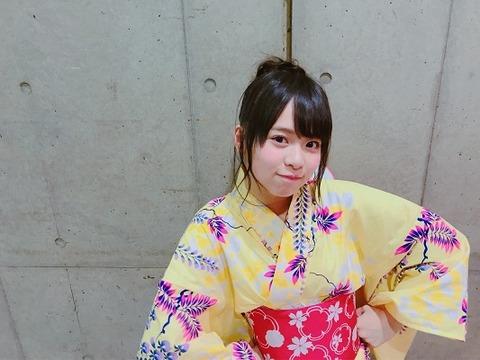 【AKB48】チーム8メンバーとの初対面。倉野尾成美の心に残った衝撃的だった3人は誰?