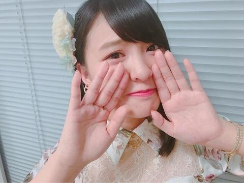 【AKB48】知らない人に嘘をついてしまう。嘘に嘘を重ねて出てくる矛盾と葛藤&「みんなが好き」はわかってもらえない【山田菜々美】