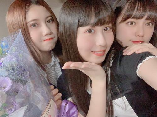 【SKE48】北川綾巴が卒業公演で披露した3曲を選んだ理由&竹内彩姫「笑顔の思い出は多いけど泣いた思い出は綾巴とだけ」&井上瑠夏が初めて人前で大泣きした卒業公演